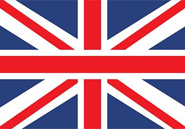 UK vlag